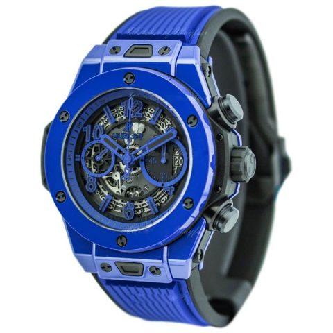 hublot-big-bang-unico-blue-magic-45-mm-replica