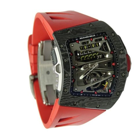 richard-mille-rm-70-01-tourbillon-alain-prost-automatic-replica