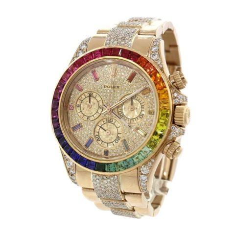 rolex-daytona-diamond-rainbow-edition-rose-gold-116595rbow-replica