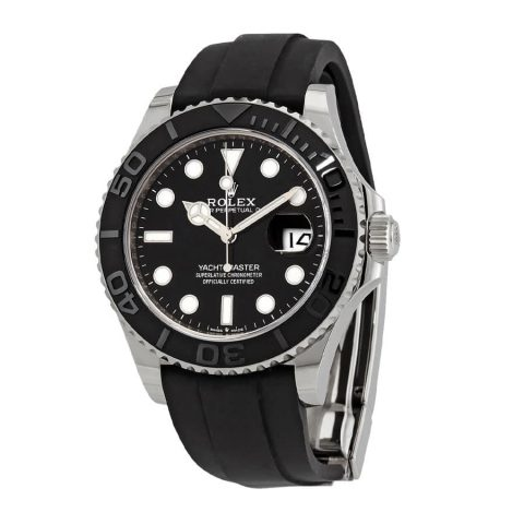 rolex-yacht-master-40-226659-white-gold-automatic-rubber-black-dial