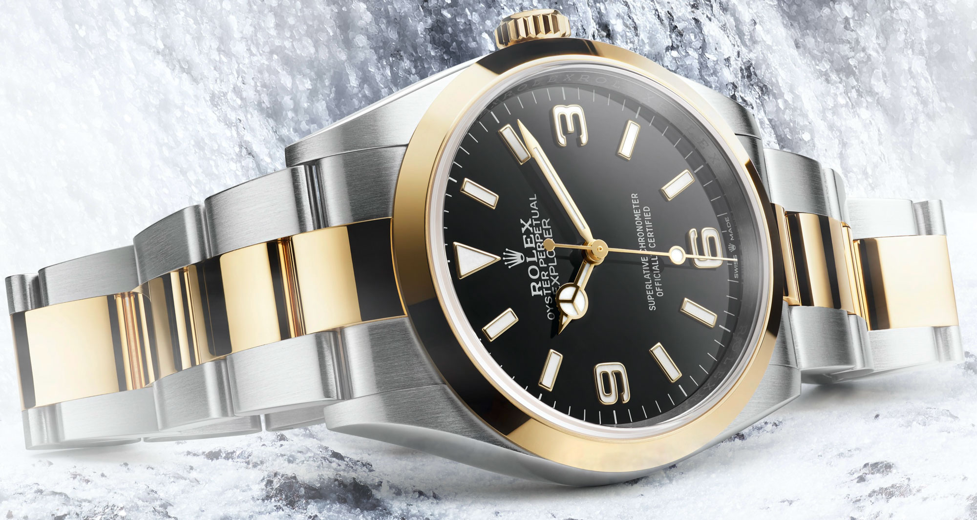 Are You Looking For Replica Rolex on Amazon?