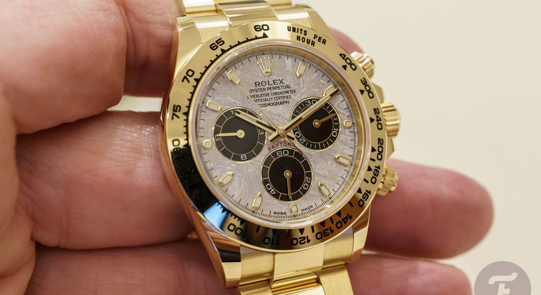 Magical Rolex Replications Are Waiting For You